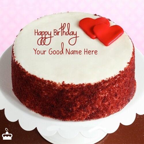 Happy Birthday Cakes For Husband
